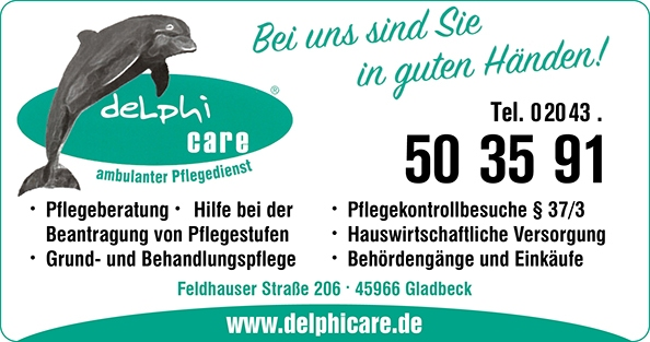 Delphicare